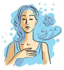 Les bienfaits de la respiration