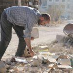 Séance ciné : «Daraya, la bibliothèque sous les bombes»